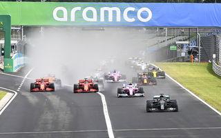 Formula 1 ar putea avea încă trei curse în Europa, însă renunță la America: Nurburgring, Imola și Algarve s-ar putea alătura competiției