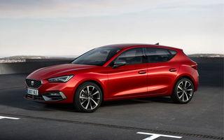 Seat nu va lansa o versiune electrică pentru Leon: spaniolii se concentrează pe Mii electric și pe un posibil Seat el-Born