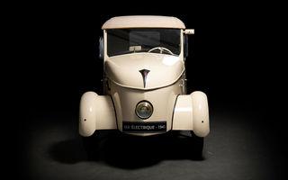 Vehiculele Peugeot care au promovat mobilitatea electrică: de la citadinul VLV până la noile e-208 și e-2008