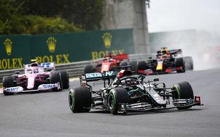 Nurburgring, Portimao și Imola se alătură calendarului Formulei 1 pentru 2020: cele trei curse vor avea loc în luna octombrie