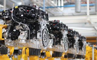 Jaguar Land Rover a produs peste 1.5 milioane de motoare Ingenium: cel mai recent propulsor al gamei oferă până la 350 CP și are sistem mild-hybrid
