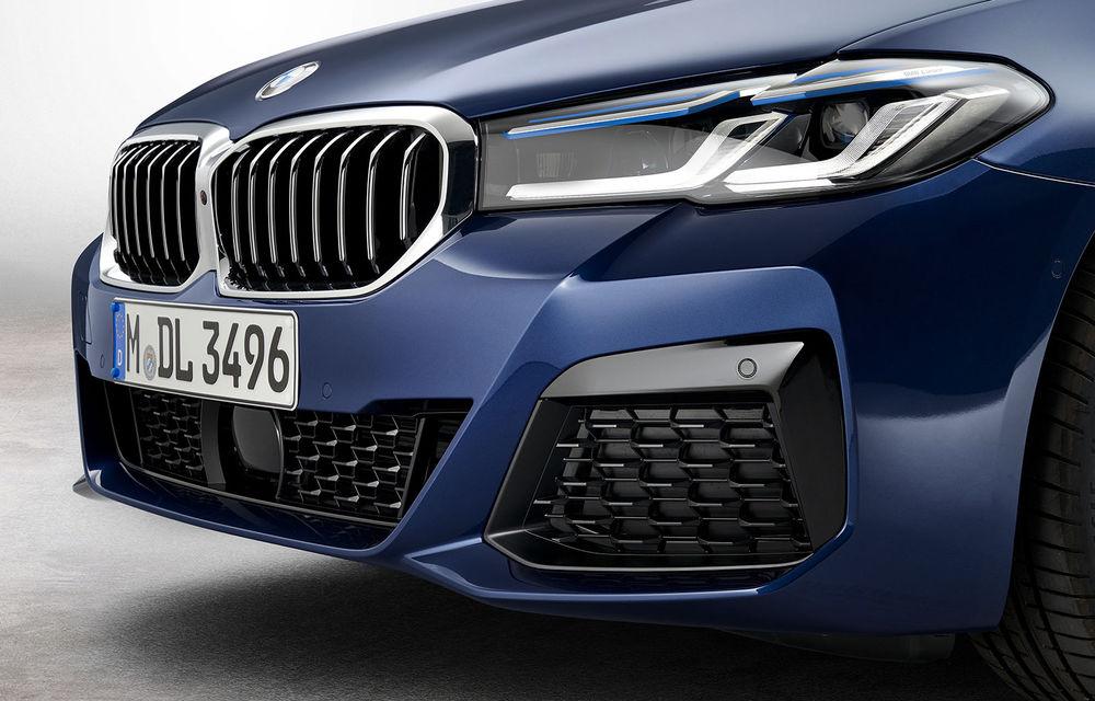 Viitoarele generații BMW Seria 5 și X1 vor avea versiuni electrice: cele două modele vor fi lansate până la finalul anului 2023 - Poza 1
