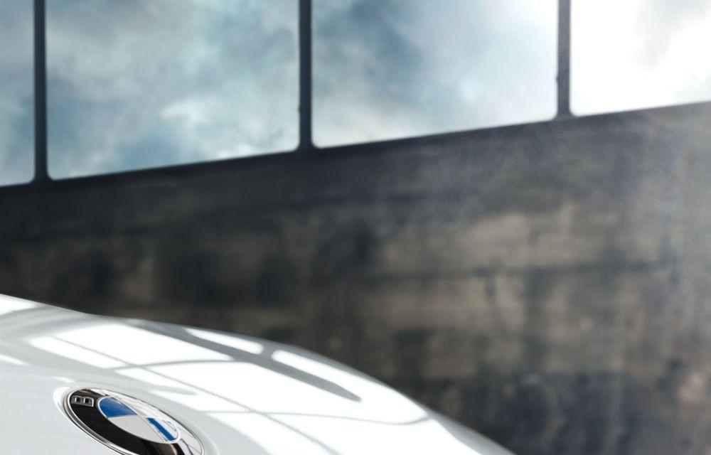 BMW lansează gama de accesorii M Performance pentru Seria 5 și M5 facelift: elemente de caroserie din fibră de carbon și noutăți pentru interior - Poza 19