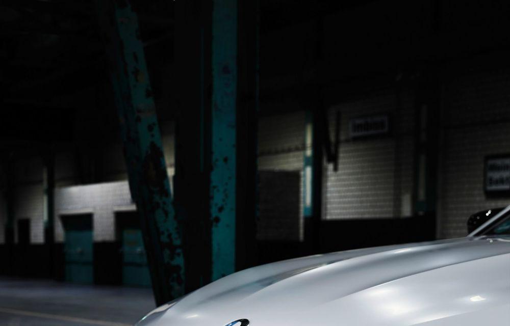 BMW lansează gama de accesorii M Performance pentru Seria 5 și M5 facelift: elemente de caroserie din fibră de carbon și noutăți pentru interior - Poza 32