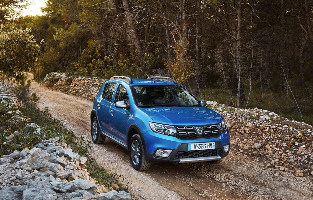 Dacia Sandero, a patra cea mai înmatriculată mașină în Europa în luna iunie: Duster ocupă locul 8 în topul dominat de Renault Clio și Volkswagen Golf - Poza 1