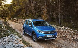 Dacia Sandero, a patra cea mai înmatriculată mașină în Europa în luna iunie: Duster ocupă locul 8 în topul dominat de Renault Clio și Volkswagen Golf