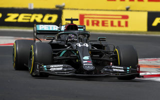 """Mercedes își apără rezultatele: """"Nu suntem noi vinovați că dominăm Formula 1"""""""