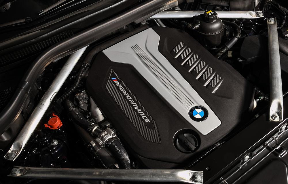 Final de carieră pentru motorul diesel cu patru turbine din oferta BMW: nemții marchează momentul cu versiuni speciale X5 M50d și X7 M50d Final Edition - Poza 4