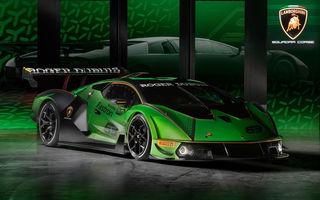 Lamborghini a prezentat noul Essenza SCV12: hypercar-ul va fi disponibil în 40 de unități și va fi echipat cu cel mai puternic motor V12 din istoria companiei