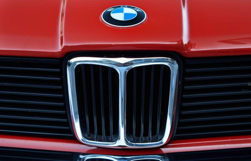 Aniversare în familia BMW: 45 de ani de la prezentarea lui Seria 3 - Poza 13