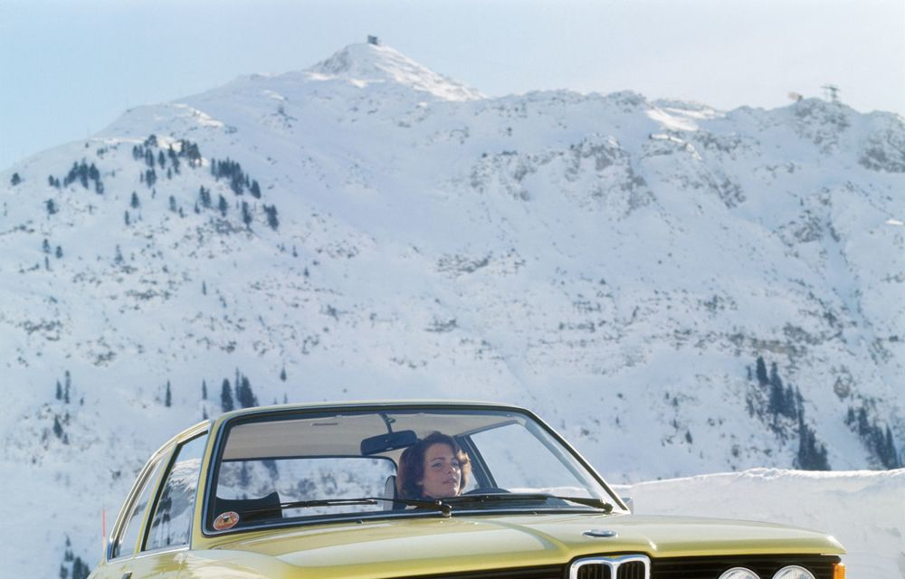 Aniversare în familia BMW: 45 de ani de la prezentarea lui Seria 3 - Poza 14