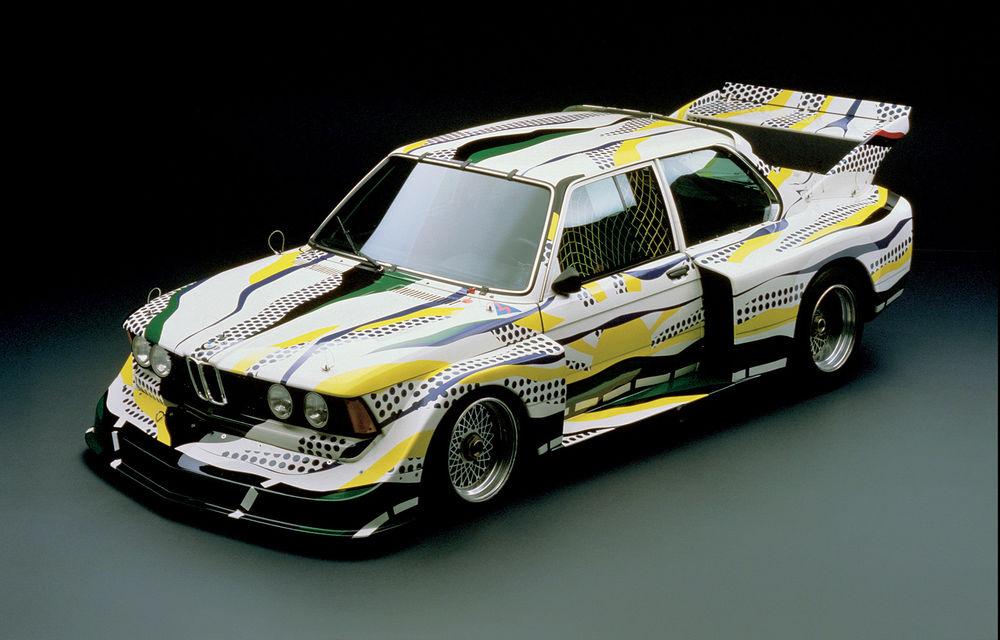 Aniversare în familia BMW: 45 de ani de la prezentarea lui Seria 3 - Poza 19