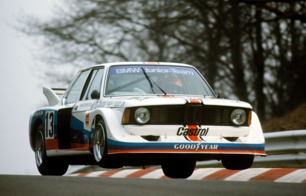 Aniversare în familia BMW: 45 de ani de la prezentarea lui Seria 3 - Poza 16