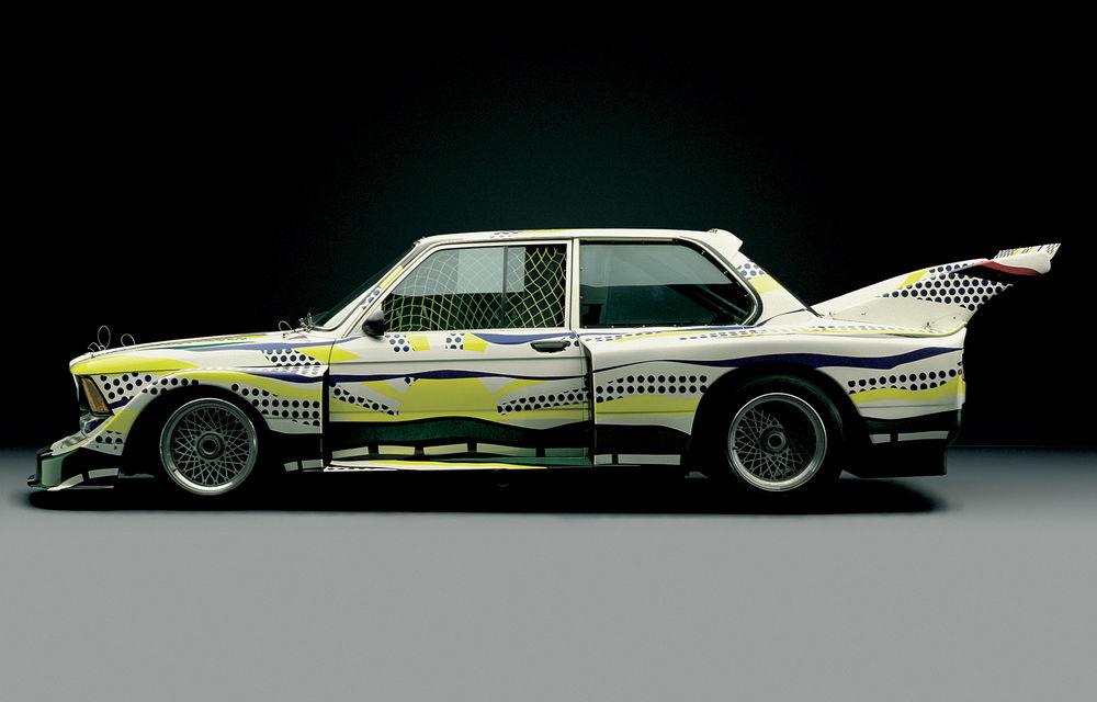 Aniversare în familia BMW: 45 de ani de la prezentarea lui Seria 3 - Poza 18