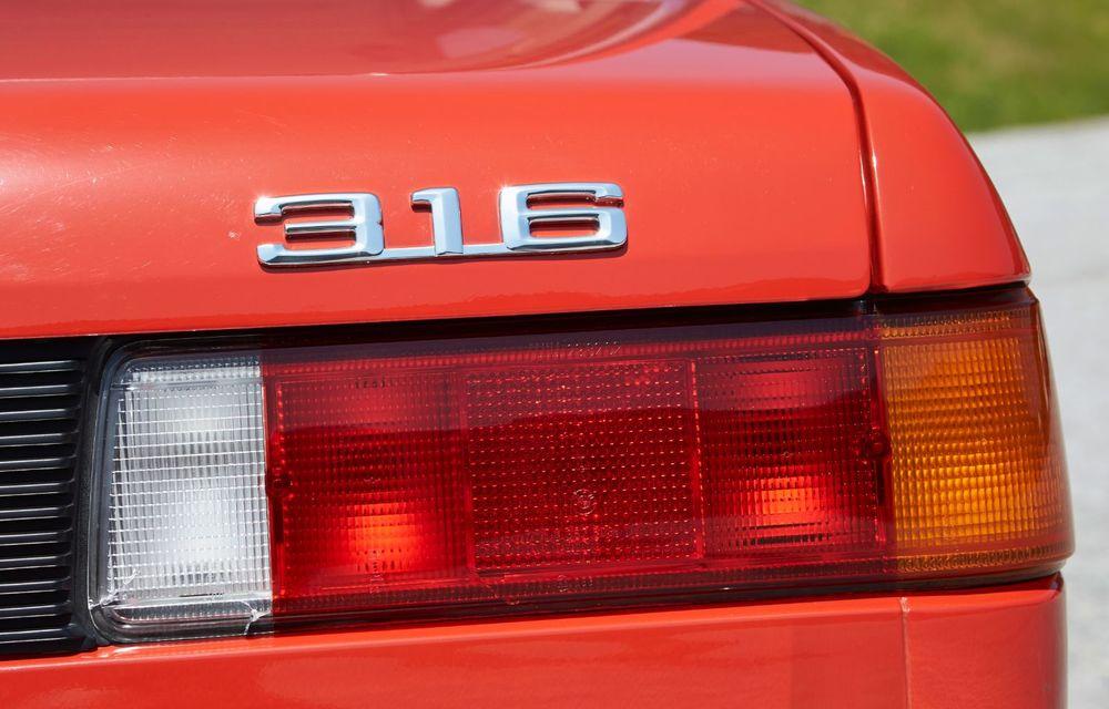 Aniversare în familia BMW: 45 de ani de la prezentarea lui Seria 3 - Poza 12
