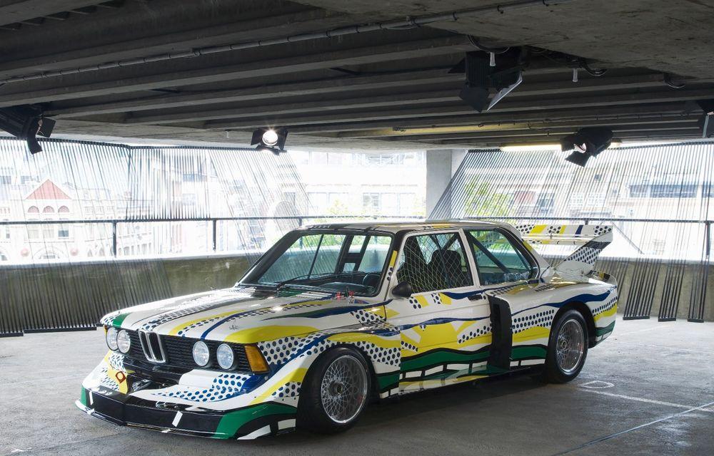 Aniversare în familia BMW: 45 de ani de la prezentarea lui Seria 3 - Poza 17
