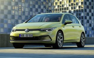 Grupul Volkswagen a raportat scăderea livrărilor cu 27% în prima jumătate a anului: germanii au avut pierderi de 800 de milioane de euro