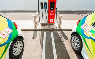 Kaufland va extinde rețeaua de stații de încărcare dedicate mașinilor electrice: noul proiect vizează dezvoltarea unui coridor pe ruta București - Chișinău