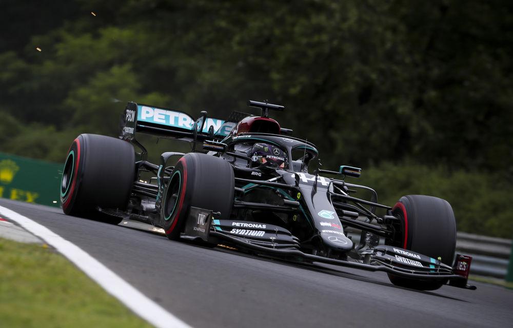 Avancronica Marelui Premiu al Marii Britanii: Hamilton, favorit în fața lui Bottas să aducă o nouă victorie pentru Mercedes - Poza 1