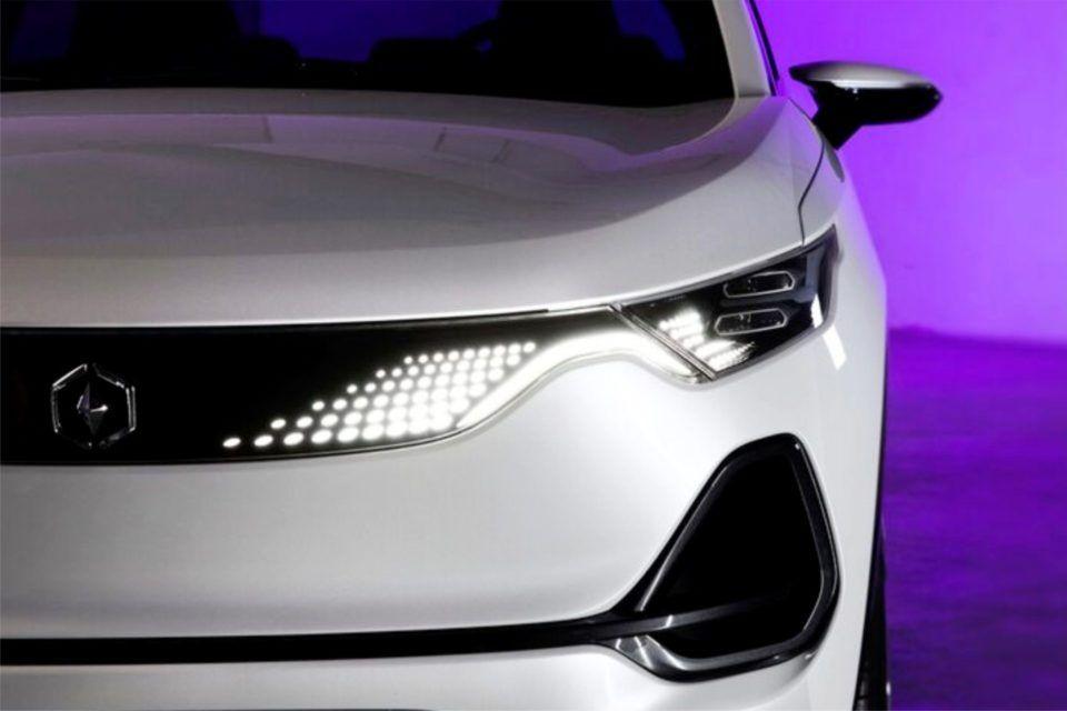 Primele imagini cu mașinile electrice Izera dezvoltate de Polonia: un hatchback și un SUV cu autonomie de până la 400 de kilometri - Poza 5