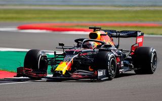 Verstappen și Stroll, cei mai rapizi în antrenamentele de la Silverstone: Hulkenberg îl înlocuiește pe Perez la Racing Point