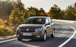 Înmatriculările Dacia au crescut cu 15% în Franța în luna iulie: piața locală a raportat o creștere de aproape 4%