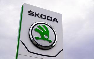Schimbări în conducerea Skoda: Thomas Schäfer este noul președinte al consiliului de administrație