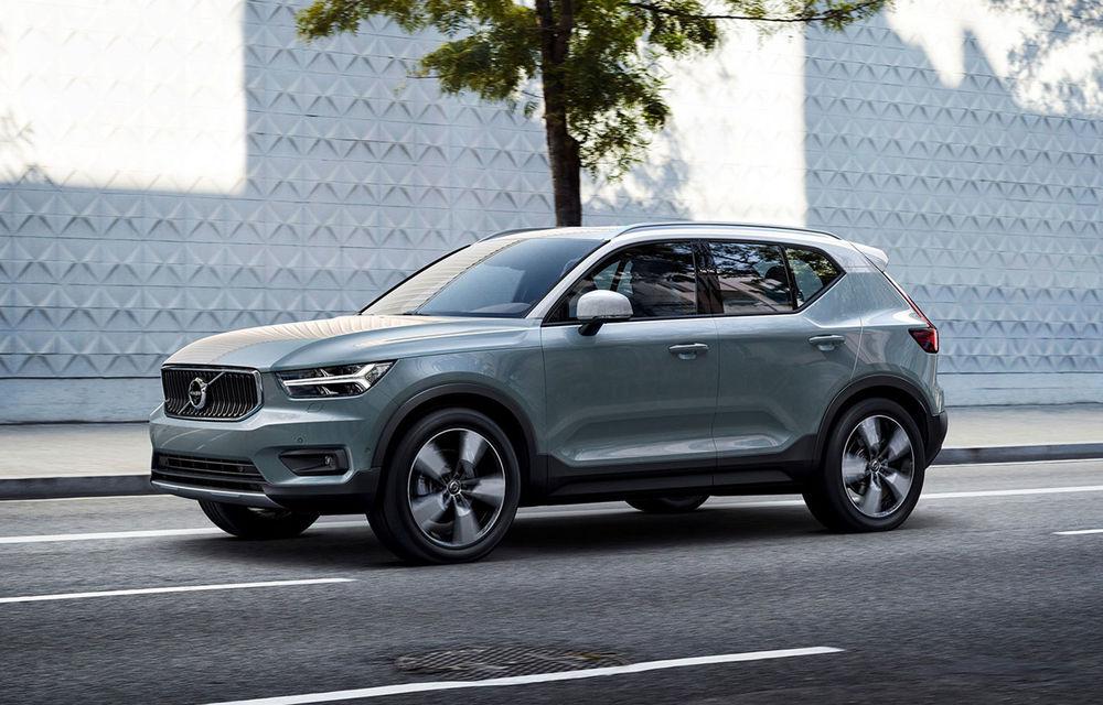 Volvo a raportat o creștere de peste 14% a vânzărilor globale în luna iulie: suedezii au livrat aproape 62.300 de unități - Poza 1