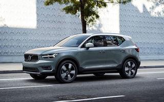 Volvo a raportat o creștere de peste 14% a vânzărilor globale în luna iulie: suedezii au livrat aproape 62.300 de unități