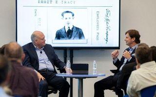Pleacă Jim, vine Jim: Jim Farley îl va înlocui pe Jim Hackett în funcția de CEO Ford