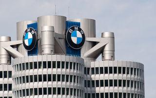 """BMW a avut pierderi de 666 de milioane de euro în al doilea trimestru: """"Lansările nu au fost afectate și vor avea loc conform programului"""""""