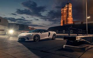 Novitec lansează un pachet complet de modificări pentru McLaren GT: 707 CP și 3 secunde pentru accelerația 0 la 100 km/h