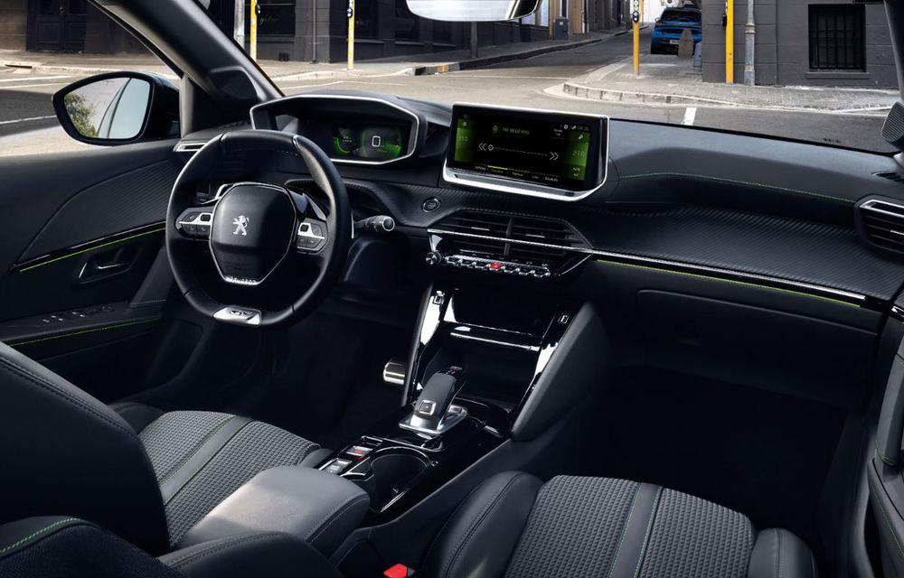 Grupul PSA va introduce sistemul de operare Android Automotive: primele modele Peugeot, Citroen sau Opel cu noul sistem vor fi lansate în 2023 - Poza 1