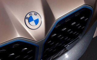 """BMW: """"Vrem o autonomie de 700 de kilometri pe mașinile noastre electrice"""""""