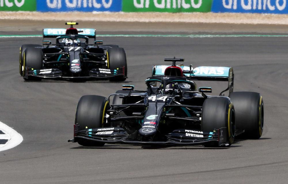 Avancronica Marelui Premiu al Marii Britanii: Mercedes, favorită din nou la Silverstone - Poza 1