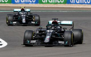 Avancronica Marelui Premiu al Marii Britanii: Mercedes, favorită din nou la Silverstone