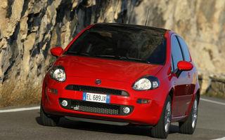 Informații neoficiale: succesorul lui Fiat Punto și viitorul SUV Alfa Romeo vor utiliza aceeași platformă ca Peugeot 208 și 2008