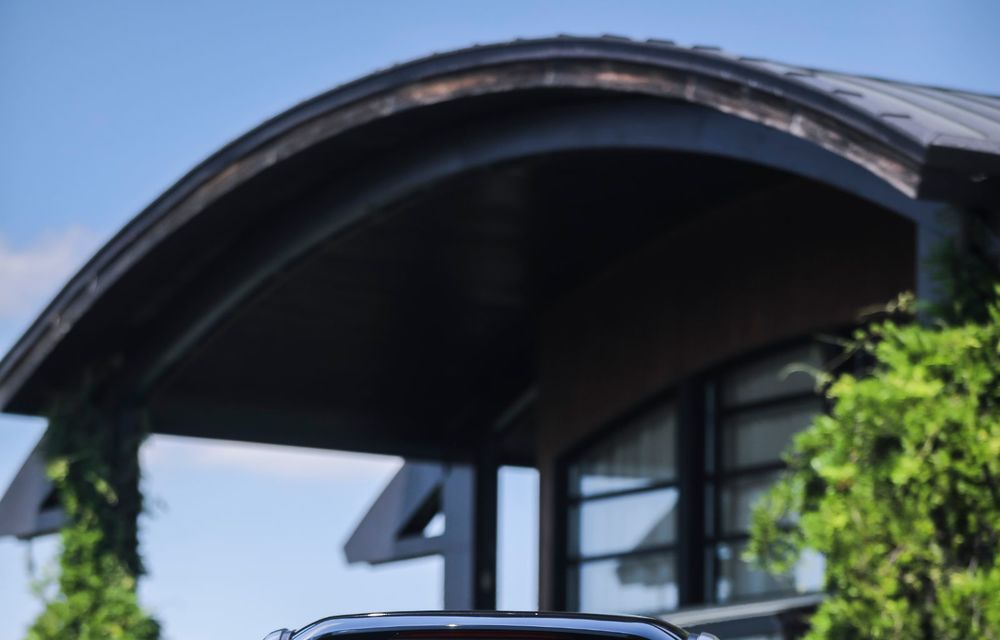 Întâlnire cu MX-30, prima electrică Mazda: autonomia de 200 de kilometri - între probleme de imagine, cifre oficiale și realități - Poza 35