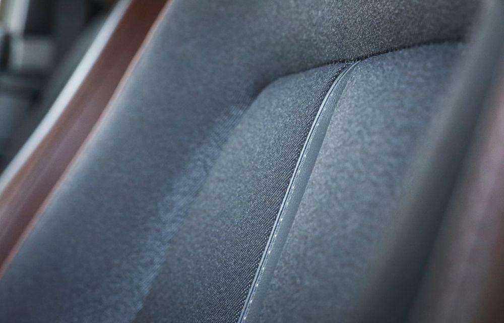 Întâlnire cu MX-30, prima electrică Mazda: autonomia de 200 de kilometri - între probleme de imagine, cifre oficiale și realități - Poza 83