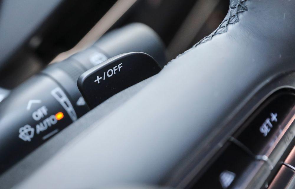 Întâlnire cu MX-30, prima electrică Mazda: autonomia de 200 de kilometri - între probleme de imagine, cifre oficiale și realități - Poza 76