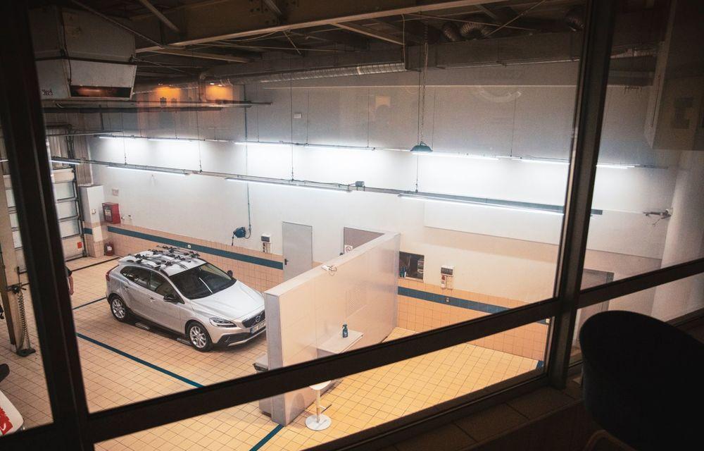 Rețeaua Volvo se extinde în România: 8 dealeri și 9 service-uri la dispoziția clienților mărcii suedeze - Poza 64