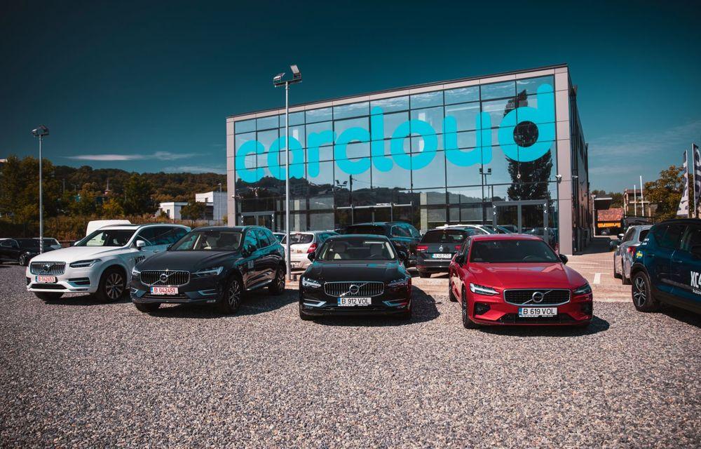Rețeaua Volvo se extinde în România: 8 dealeri și 9 service-uri la dispoziția clienților mărcii suedeze - Poza 40