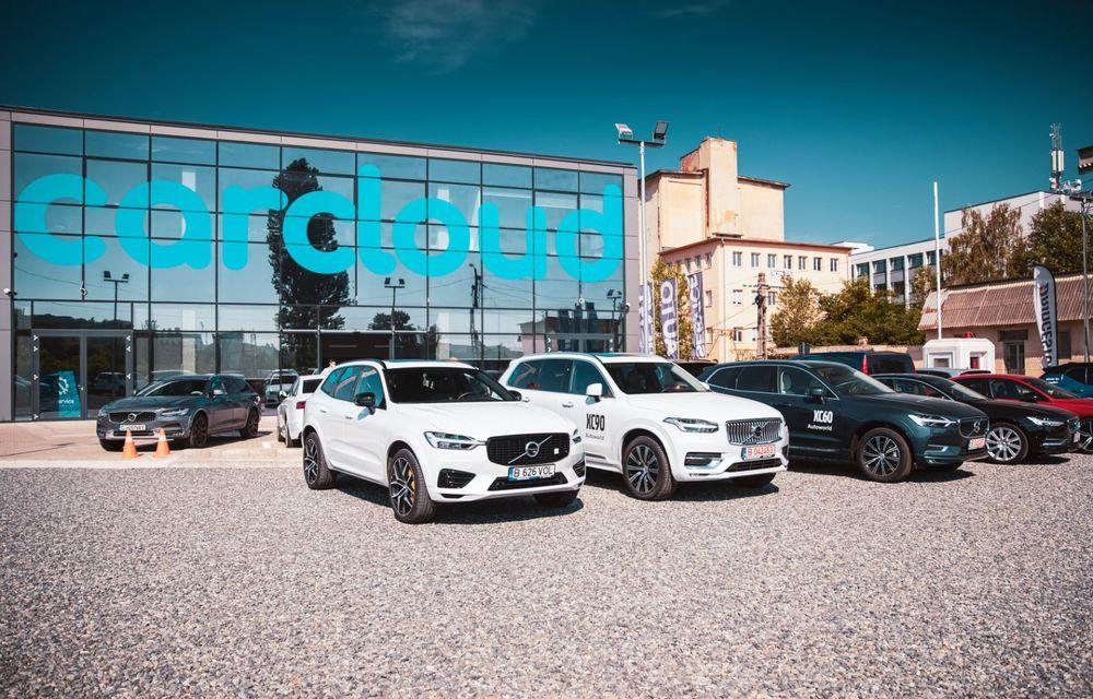 Rețeaua Volvo se extinde în România: 8 dealeri și 9 service-uri la dispoziția clienților mărcii suedeze - Poza 41