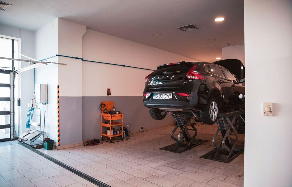 Rețeaua Volvo se extinde în România: 8 dealeri și 9 service-uri la dispoziția clienților mărcii suedeze - Poza 35