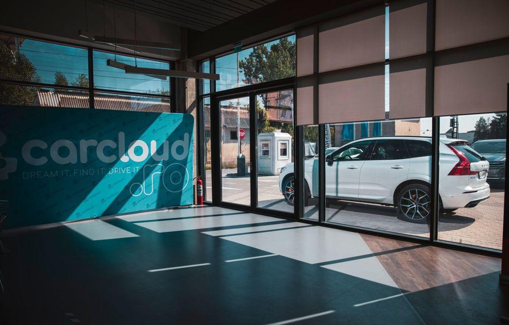 Rețeaua Volvo se extinde în România: 8 dealeri și 9 service-uri la dispoziția clienților mărcii suedeze - Poza 39