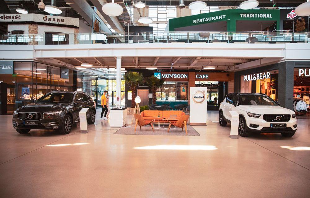 Rețeaua Volvo se extinde în România: 8 dealeri și 9 service-uri la dispoziția clienților mărcii suedeze - Poza 52