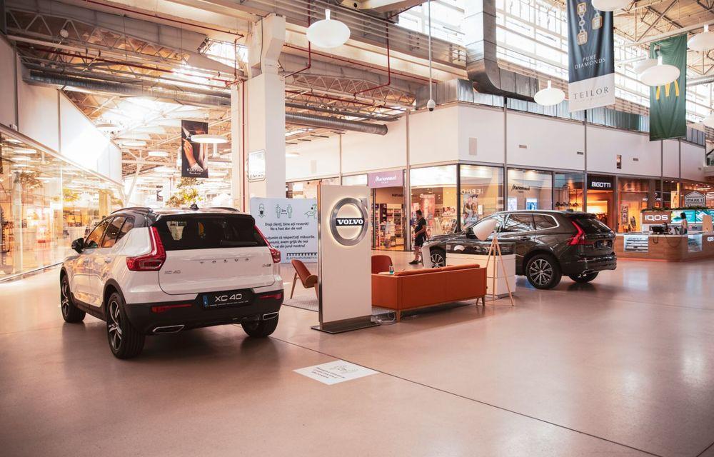 Rețeaua Volvo se extinde în România: 8 dealeri și 9 service-uri la dispoziția clienților mărcii suedeze - Poza 55