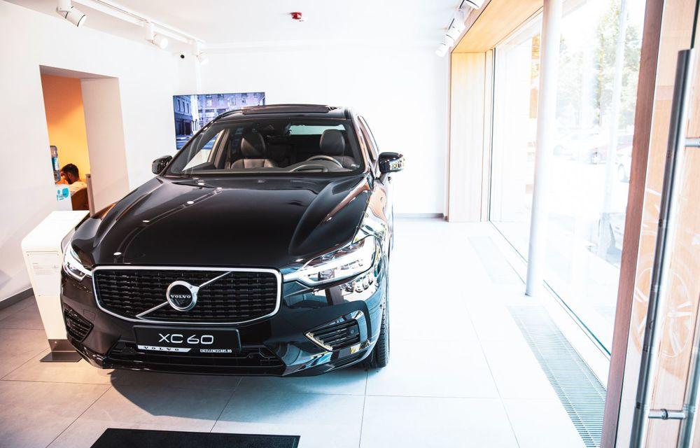 Rețeaua Volvo se extinde în România: 8 dealeri și 9 service-uri la dispoziția clienților mărcii suedeze - Poza 20