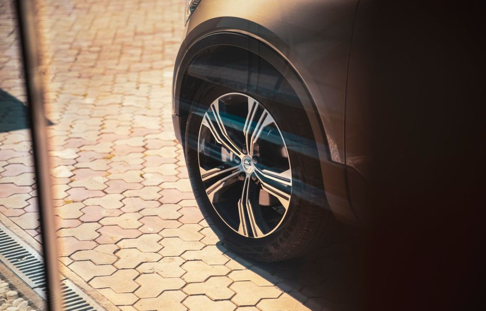 Rețeaua Volvo se extinde în România: 8 dealeri și 9 service-uri la dispoziția clienților mărcii suedeze - Poza 37