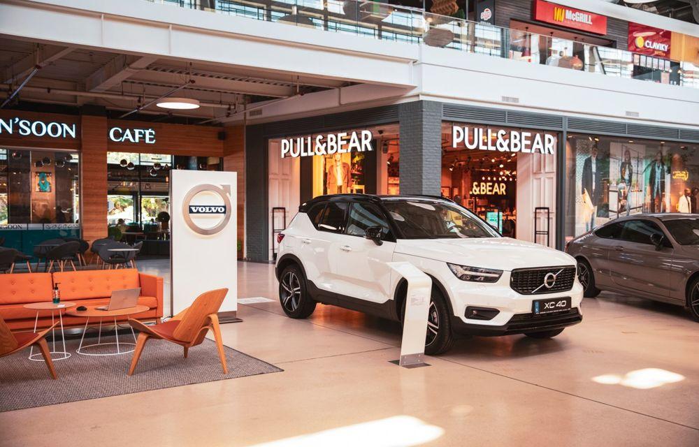 Rețeaua Volvo se extinde în România: 8 dealeri și 9 service-uri la dispoziția clienților mărcii suedeze - Poza 51